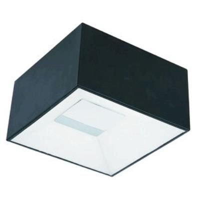 ET2 Lighting E21360-61BK Collage - LED Flush Mount
