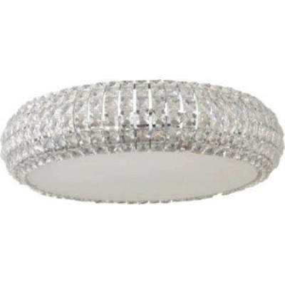 ET2 Lighting E21801-20PC Bijou - Six Light Flush Mount