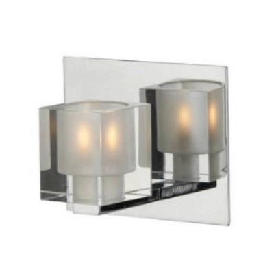 ET2 Lighting E22031-18 Blocs - Wall Mount