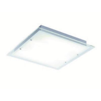 ET2 Lighting E22120-10 Contempra - Flush Mount