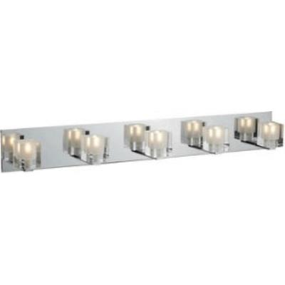 ET2 Lighting E22171-18 Blocs - Bath Vanity