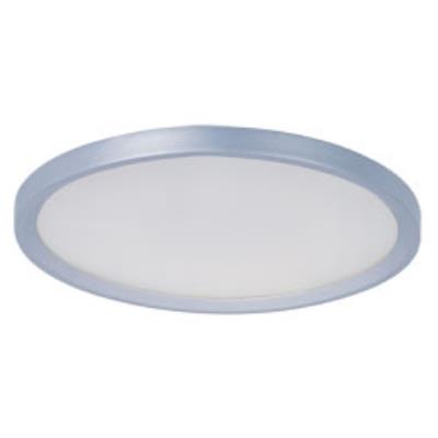 ET2 Lighting E22441-11MS Moonbeam - One Light Flush Mount