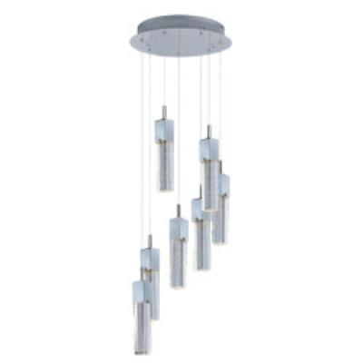 ET2 Lighting E22767-89PC Fizz III - LED Pendant