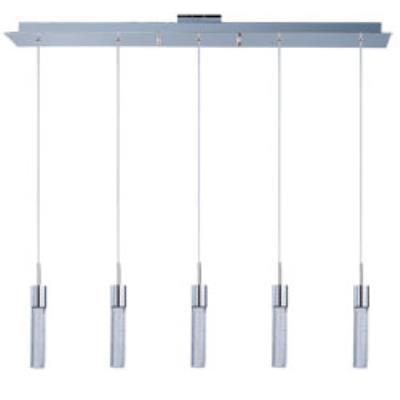 ET2 Lighting E22774-91PC Fizz IV - LED Pendant