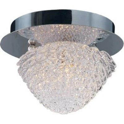 ET2 Lighting E23000-20PC Blossom - One Light Flush Mount