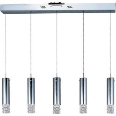 ET2 Lighting E23242-20PC Bangle - Five Light Pendant
