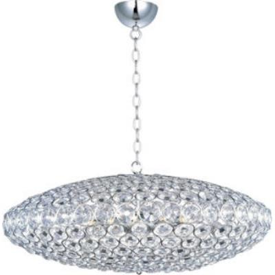 ET2 Lighting E24013-20PC Brilliant - Twelve Light Pendant