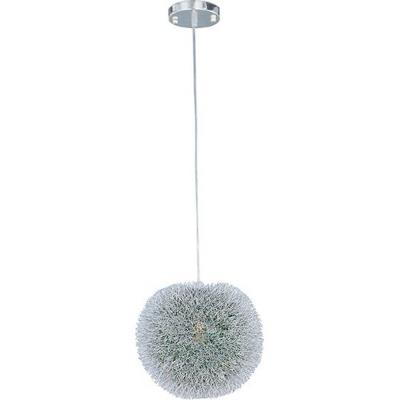 ET2 Lighting E24373-94AL Clipp - One Light Adjustable Pendant