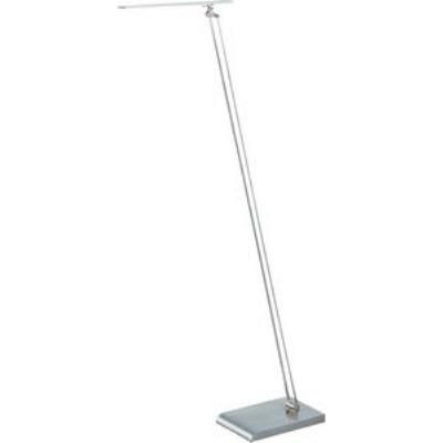 ET2 Lighting E41002-SN Eco-Task - LED Floor Lamp