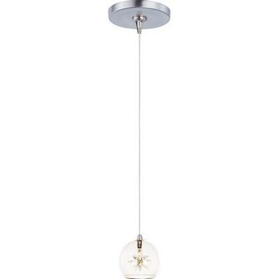 ET2 Lighting E94472-24 Starburst - One Light RapidJack Pendant