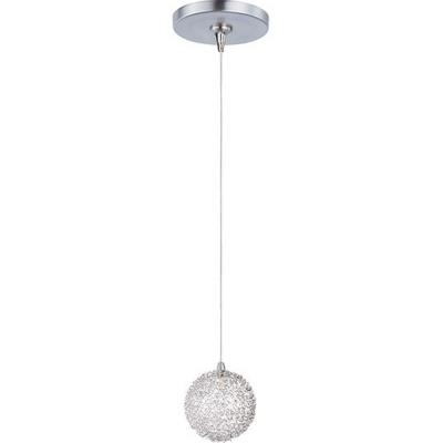 ET2 Lighting E94472-78 Starburst - One Light RapidJack Pendant
