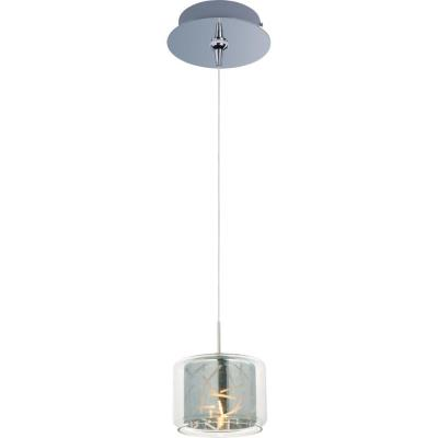ET2 Lighting E94549-146PC Confetti 1-Light RapidJack Pendant and Canopy