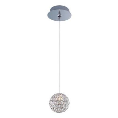 ET2 Lighting E94570-20PC Brilliant - One Light RapidJack Pendant