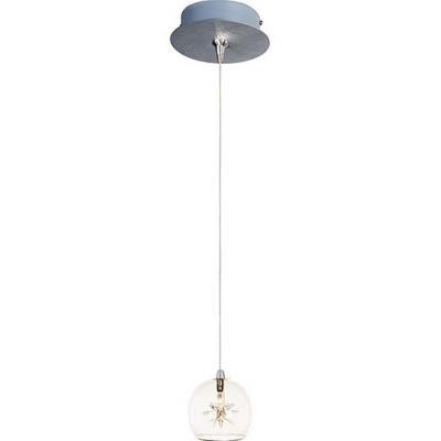 ET2 Lighting E94572-24 Starburst - One Light RapidJack Pendant