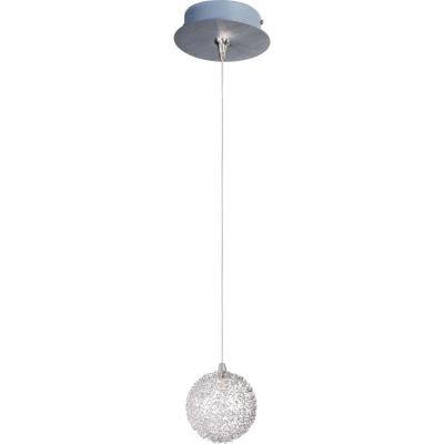 ET2 Lighting E94572-78 Starburst - One Light RapidJack Pendant