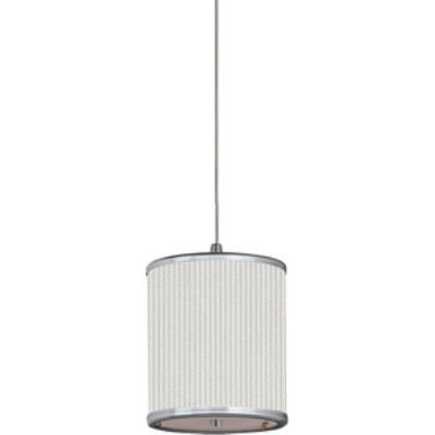 ET2 Lighting E95052-102SN Elements - One Light Rapid Jack Pendant