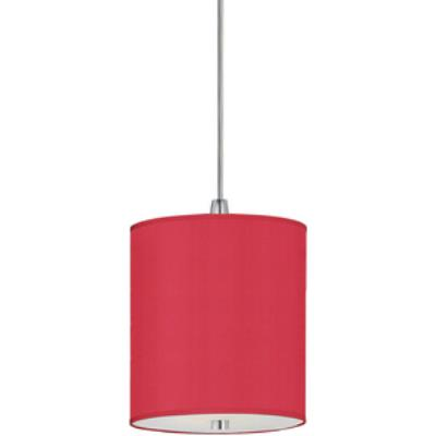 ET2 Lighting E95052-105SN Elements - One Light Rapid Jack Pendant