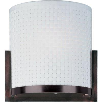 ET2 Lighting E95084-100OI Elements - One Light Wall Sconce