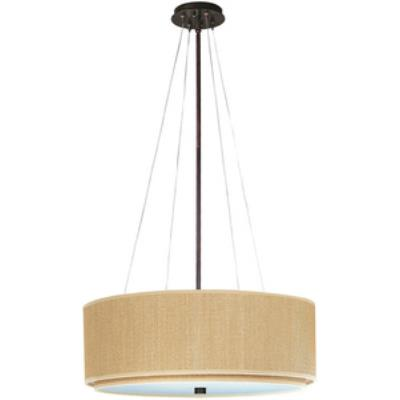 ET2 Lighting E95160-101OI Elements - Four Light Pendant