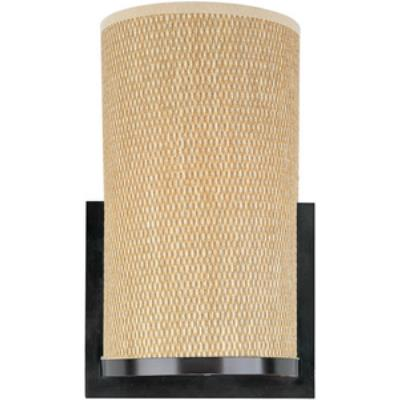 ET2 Lighting E95184-101OI Elements - One Light Wall Sconce