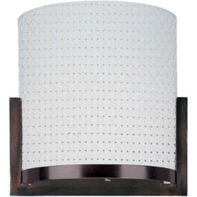 ET2 Lighting E95188-100OI Elements - Two Light Wall Sconce