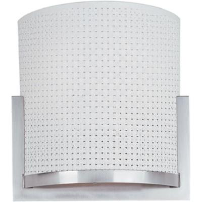 ET2 Lighting E95188-100SN Elements - Two Light Wall Sconce
