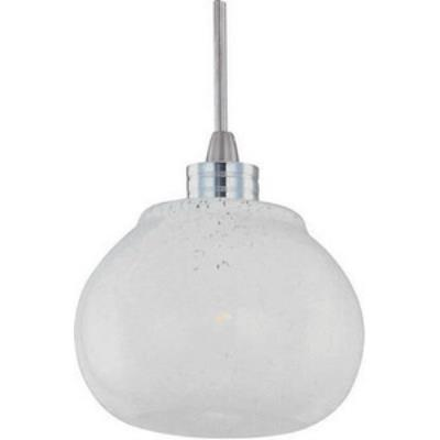 ET2 Lighting EP96003-10SN Snow White 1-Light RapidJack Pendant