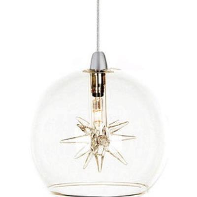 ET2 Lighting EP96080-24 Starburst - One Light RapidJack Pendant