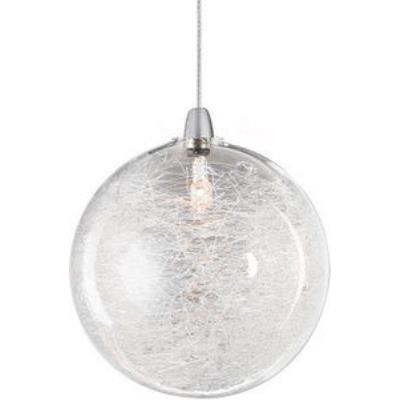 ET2 Lighting EP96080-79 Starburst - One Light RapidJack Pendant