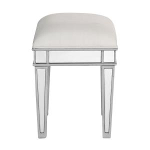 "Chamberlan - 18"" Dressing Stool/Chair"