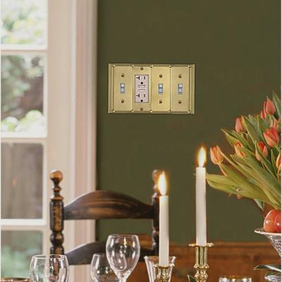 Elk Lighting 2503 Clickplates - Outlet Cover