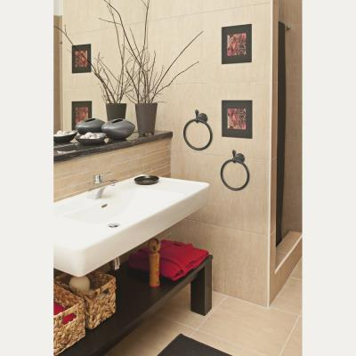 Elk Lighting 570-1N One Light Bath Vanity