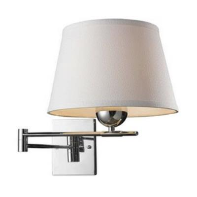 Elk Lighting 10106/1 Lanza - One Light Swing Arm Wall Sconce
