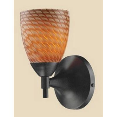 Elk Lighting 10150/1DR-C Celina - One Light Wall Sconce