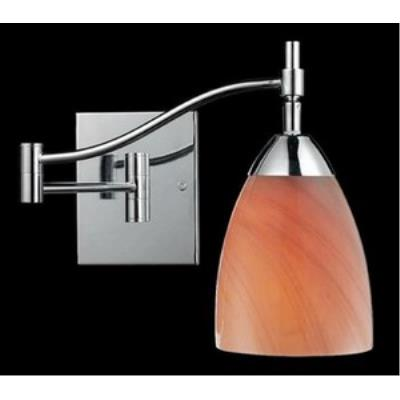 Elk Lighting 10151/1PC-SY Celina - One Light Swing Arm Wall Sconce
