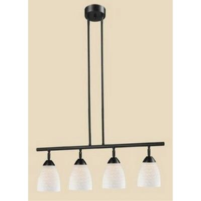 Elk Lighting 10153/4DR-WS Celina - Four Light Island