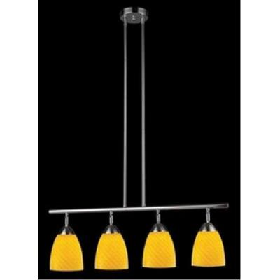 Elk Lighting 10153/4PC-CN Celina - Four Light Island