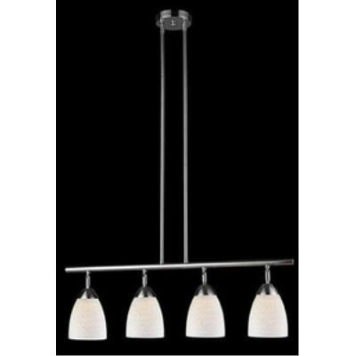 Elk Lighting 10153/4PC-WS Celina - Four Light Island