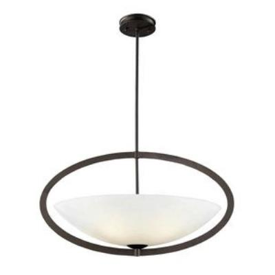 Elk Lighting 10227/5 Dione - Five Light Pendant