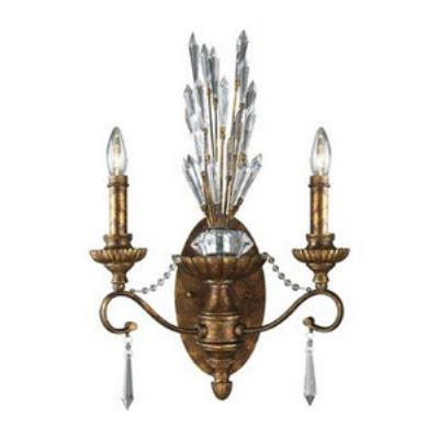 Elk Lighting 11000/2 Senecal - Two Light Wall Sconce