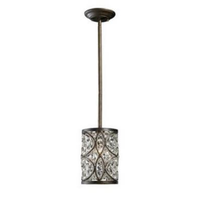 Elk Lighting 11285/1 Amherst - One Light Pendant