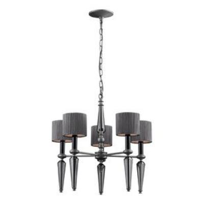 Elk Lighting 11323/5 Beaumont - Five Light Chandelier