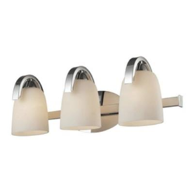 Elk Lighting 11387/3 Somerset - Three Light Bath Bar