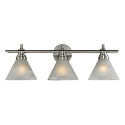 Elk Lighting 11402/3 Pemberton - Three Light Bath Bar