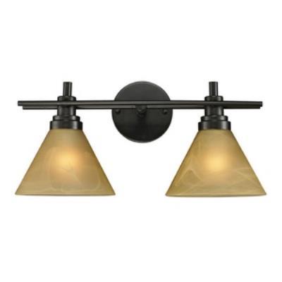 Elk Lighting 11411/2 Pemberton - Two Light Bath Bar