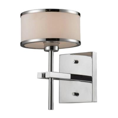 Elk Lighting 11415/1 Utica - One Light Bath Bar