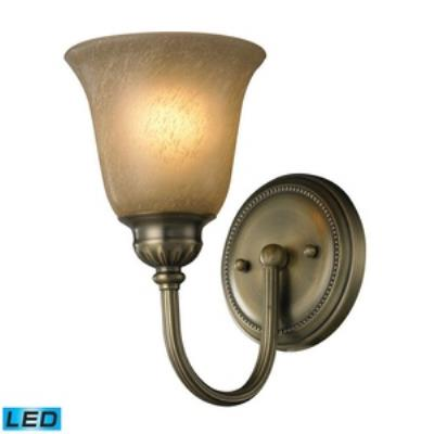 Elk Lighting 11423/1-LED Ventura - One Light Bath Bar