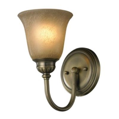 Elk Lighting 11423/1 Ventura - One Light Bath Bar