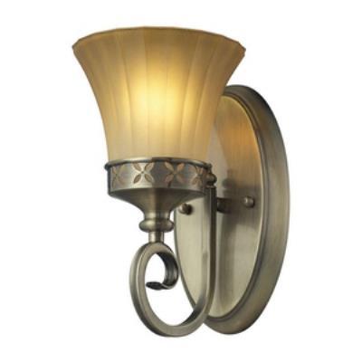 Elk Lighting 11426/1 Claremont - One Light Bath Bar