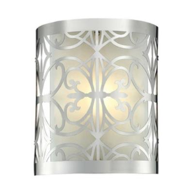 Elk Lighting 11430/1 Willow Bend - One Light Bath Bar